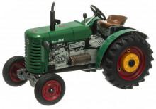 Traktor ZETOR 25 A zelený KOVAP 38303