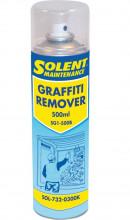 Spray SOLENT odstraňovač graffiti 500 ml