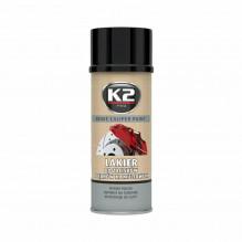 Barva K2 BRAKE CALIPER PAINT na brzdy 400 ml černá