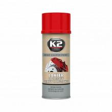 Barva K2 BRAKE CALIPER PAINT na brzdy 400 ml červená