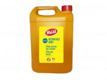 Dezinfekce pitné vody REAL 5L