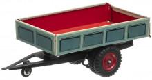 Návěs traktorový jednoosý KOVAP 0405