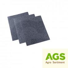 Papír brusný WSP 230 x 280 mm K80