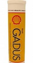 Plastické mazivo SHELL GADUS S3 V220C 2 400g kartuše
