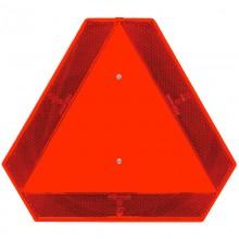 Samolepka trojuhelník FL69