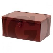 Box na nářadí plechový GRANIT
