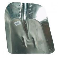 Lopata hliníková velká šířka 34 cm EXTRA bez násady