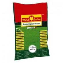 Trávníkové hnojivo startovací LY 500 START WOLF-Garten 12,5 kg
