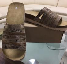 Obuv pracovní sandál IBIZA H3