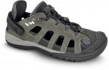 Obuv pracovní VM TRIPOLIS S1 sandál šedý