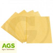 Papír brusný RHODIUS 230 x 280 mm K60 FLEX