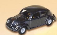 Auto VW BROUK 1200 černá metalíza KOVAP 0640