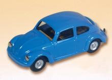Auto VW BROUK 1200 modrý KOVAP 0670