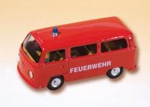 Auto VW hasiči