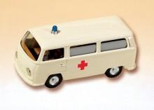 Auto VW sanitka