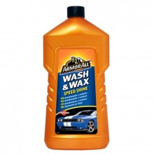 Autošampon s voskem ARMOR ALL Wash Wax 1L