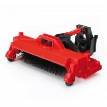 Čelní zametací kartáč pro traktory BRUDER 02583