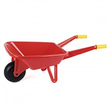 Kolečko dětské zahradní plastové KLEIN 2170
