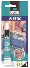 Lepidlo BISON PLASTIC 25 ml