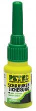 Lepidlo PETEC 93010 Zajištění ložisek 10 g