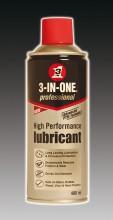 Mazivo s PTFE 3-IN-ONE 400 ml
