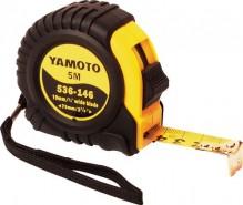 Metr svinovací 5 m YAMOTO