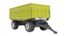 Přívěs traktorový FLIEGL BRUDER 02203