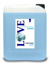 Mýdlo tekuté AMADEUS OCEAN moře 5l
