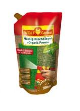Trávníkové tekuté hnojivo ORGANIC LO 100 R WOLF-GARTEN náhradní náplň