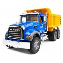 Auto MACK GRANITE LKW nákladní sklopka