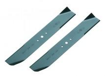 Nůž žací Vi-34 X na sekačky WOLF-Garten sada 2 ks