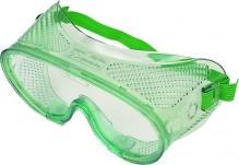 Ochranné brýle SITESAFE SSF-960 čiré