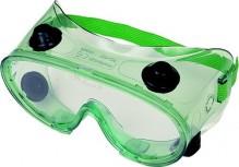 Ochranné brýle uzavřené SITESAFE SSF-960 čiré