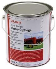 Ochranný vosk GRANIT 5 L