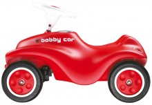 Odrážedlo BIG Auto NEW BOBBY CAR