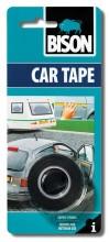 Páska samolepící oboustranná BISON Car Tape černá