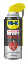 Penetrační přípravek WD-40 SPECIALIST PENETRANT 400 ml