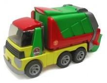 Popelářský vůz ROADMAX KIP