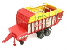 Sběrací vůz POTTINGER JUMBO 6600 BRUDER 02214