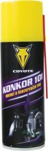 Mazivo COYOTE KONKOR 101 silikonové spray 200 ml