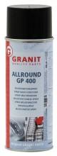 Povolovač a mazivo GRANIT ALLROUND GP 400 víceúčelový 400 ml