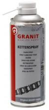 Mazivo na řetězy GRANIT 400 ml