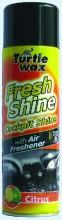 Spray TURTLE WAX Fresh shine citron 500 ml