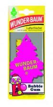Stromeček papírový WUNDER-BAUM BUBLE GUM
