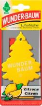 Stromeček papírový WUNDER-BAUM CITRON
