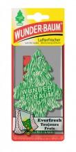 Stromeček papírový WUNDER-BAUM EVERFRESH
