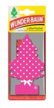 Stromeček papírový WUNDER-BAUM FRIIHLIGSDUFT/PARTY GIRL