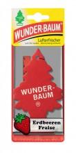 Stromeček papírový WUNDER-BAUM JAHODY