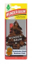 Stromeček papírový WUNDER-BAUM KŮŽE