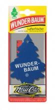 Stromeček papírový WUNDER-BAUM NEW CAR